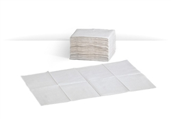 Foundations Waterproof Disposable Changing Table Liners